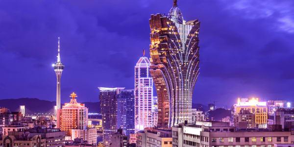 百家乐:澳门赌场的新面貌